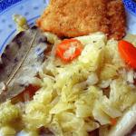 dinstani sladak kupus Javorka Filipovic recepti i kuvar online