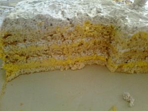 Egipatska grilijaš torta - Suzana Mitić - Recepti i Kuvar online