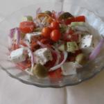 grcka salata Ljiljana Stankovic recepti i kuvar online