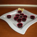 kuglice sa visnjom Ljiljana Stankovic recepti i kuvar online