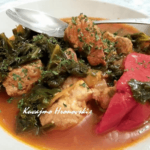 lisnati kelj u corbi Jadranka Blazic recepti i kuvar online