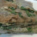 pita sa heljdinim korama i spanacem Snezana Orlovic recepti i kuvar online