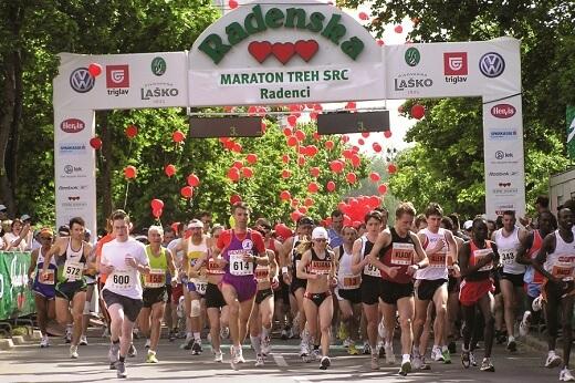 Maraton Radenska Tri srca u Radencima 35. put | Recepti & Kuvar Online - Šta da kuvam danas? 1