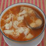 Riblji  paprikaš - Adilja Hodža | Recepti & Kuvar Online - Šta da kuvam danas?