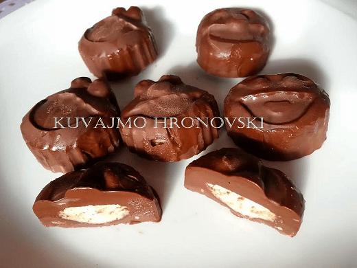 Rogač praline - Jadranka Blažić | Recepti & Kuvar Online - Šta da kuvam danas?