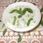salata od avokada i jogurta Ljiljana Stankovic recepti i kuvar online