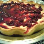tart sa visnjama i kremom od vanile Dragana Skular recepti i kuvar online