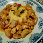 Thai piletina sa ananasom - Dragana Skular - Recepti i Kuvar online