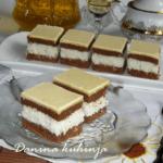 trobojna kokos pita Dana Drobnjak recepti i kuvar online