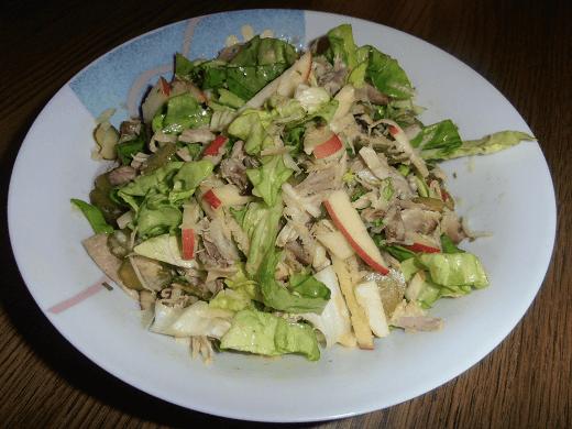 Vinegret salata - Ivana Mitrović - Recepti i Kuvar online