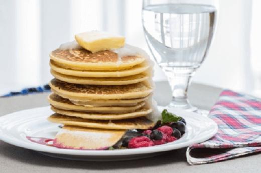 Američke palačinke recept - kako napraviti palačinke? Recept i sastojci za američke palačinke | Recepti & Kuvar Online - Šta da kuvam danas?
