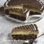 cokoladna kokos torta Dana Drobnjak recepti i kuvar online