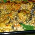 Ćufte u sosu sa šampinjonima - Dana Drobnjak - Recepti i Kuvar online