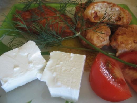Gurmanski uštipci - Marijela Miletić - Recepti i Kuvar online