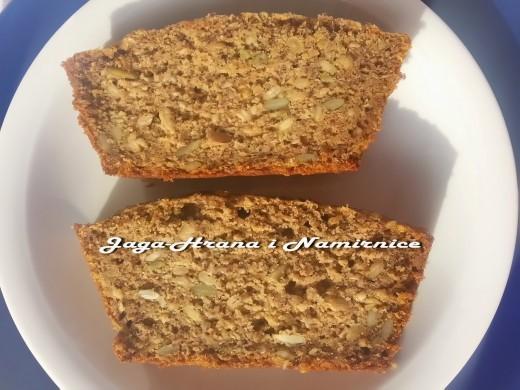 Hrono hleb - Jadranka Blažić - Recepti i Kuvar online