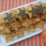 Lisnate zvezdice - Adilja Hodža | Recepti & Kuvar Online - Šta da kuvam danas?