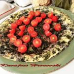 Lisnati kelj u omletu - Jadranka Blažić - Recepti i Kuvar online