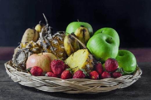 Makrobiotika i voće by Cvijeta Mesić | Recepti & Kuvar Online - Šta da kuvam danas?