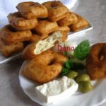 Mirisne mekike - Dana Drobnjak - Recepti i Kuvar online