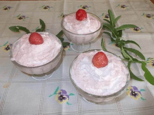 Mus od jagoda - Ljiljana Stanković | Recepti & Kuvar Online - Šta da kuvam danas?