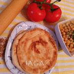 Paratha indijski hleb - Jadranka Blažić | Recepti & Kuvar Online - Šta da kuvam danas?