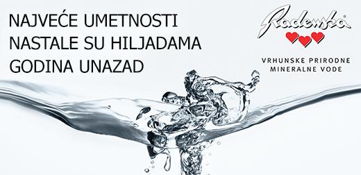 Prirodna mineralna voda - Radenska Classic - Recepti i Kuvar online