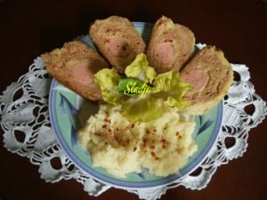 Rolat sa mlevenim mesom i viršlama - Slađana Šćekić | Recepti & Kuvar Online - Šta da kuvam danas?