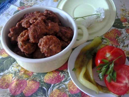 Uštipci od mlevenog mesa - Adilja Hodža - Recepti i Kuvar online