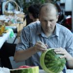 Vikend u Rodi - Dejan Ilić karving majstor - Recepti i Kuvar online