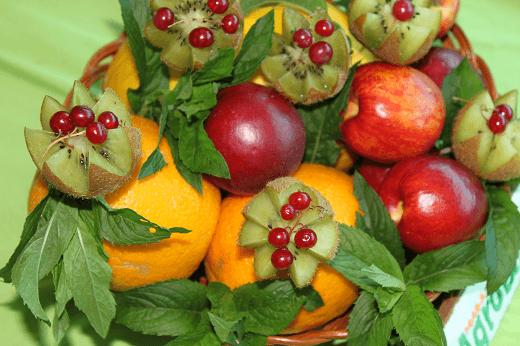 Voćna salata - tema za ocenjivanje recepata za mesec jul - Recepti i Kuvar online