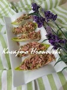 Endivija sa tunom - Jadranka Blažić - Recepti i Kuvar online