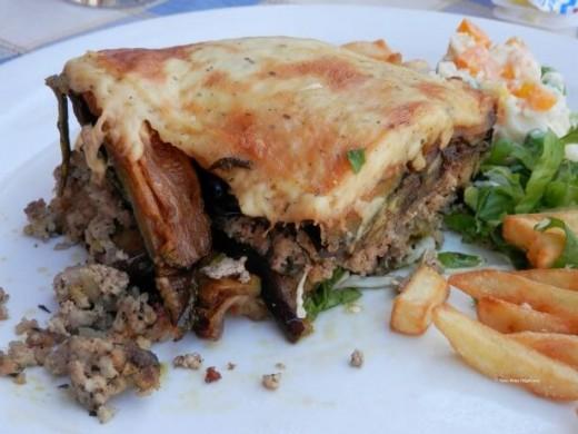 Grčka musaka recept - Recepti i Kuvar online