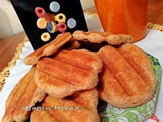 Hrono slane galete - Jadranka Blažić - Recepti i Kuvar online
