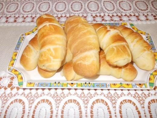 Kiflice sa sirom - Ljiljana Stanković - Recepti i Kuvar online