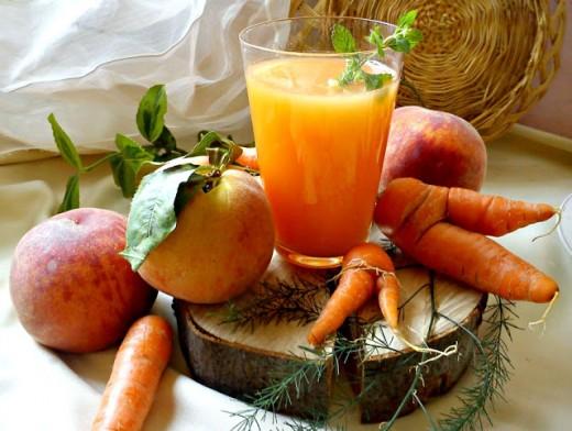 Pretvorite beta karoten u vitamin A - Kristina Gašpar - Recepti i Kuvar online