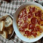 Pica fondu - Sandra Avtovska - Recepti i Kuvar online