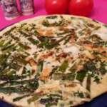 Šparoge omlet - Jadranka Blažić - Recepti i Kuvar online