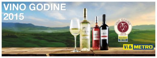 Tessuto vino godine - Metro Cach and Carry - Recepti i Kuvar online