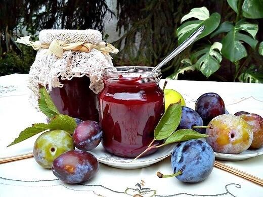 Kako napraviti džem od šljiva? - Kristina Gašpar - Recepti i Kuvar online