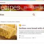 Recepti i Kuvar online na WorldRecipes EXPO 2015