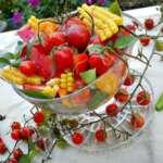 Salata od paradajza  - Kristina Gašpar - Recepti i Kuvar online