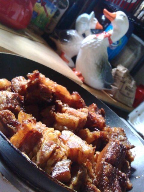 Savršeno pečena slaninica - Julijana Krstin - Recepti i Kuvar online