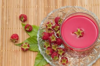 Smoothie od breskve i maline - Recepti i Kuvar online