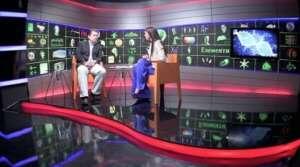 Srpska Naučna Televizija - gost u studiu