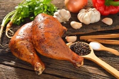 Zaljućeni pileći bataci - Recepti i Kuvar online
