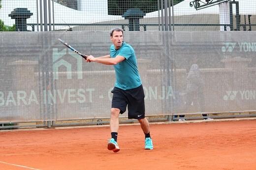BELhospice humanitarni turnir u tenisu - Milan Bošković - Recepti i Kuvar online