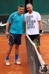 BELhospice humanitarni turnir u tenisu - Savo Milošević - Recepti i Kuvar online