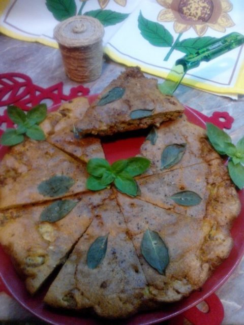 Fritata sa mlevenim mesom - Suzana Mitić - Recepti i Kuvar online