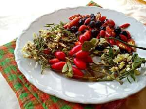 Kako napraviti domaći voćni čaj? - Kristina Gašpar - Recepti i Kuvar online