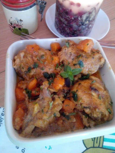 Piletina sa jogurtom - Suzana Mitić - Recepti i Kuvar online